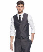 INC International Concepts Men's Royce Vest, Only at Macy's