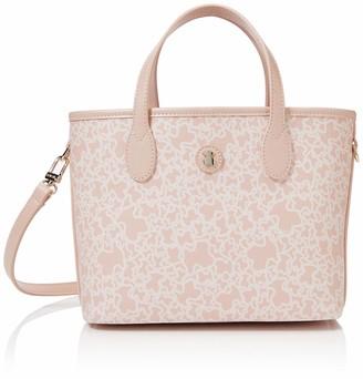 Tous Women's CAPAZO S. K Mini Tote Bag