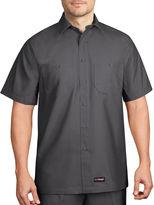 Wrangler Short-Sleeve Work Shirt