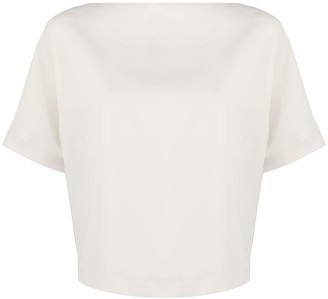 Filippa K Diane loose-fit top