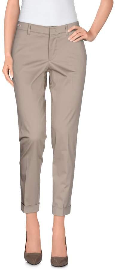 Berwich Casual pants - Item 36919800