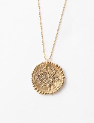 Maje Constellation necklace