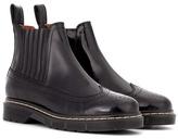 Joseph Leather Chelsea boots