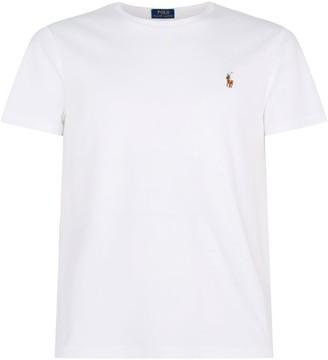 Ralph Lauren Pima Cotton T-Shirt