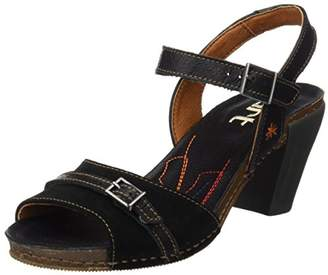 Art 0226 Memphis I Feel, Women's Sandals with ankle strap,(38 EU)