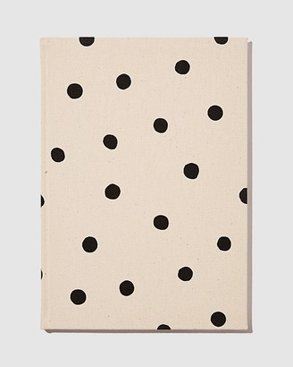 Typo - Girl's Brown All Stationery - 2021 A4 Oxford Weekly Diary - Size One Size at The Iconic