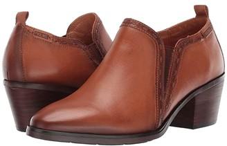 PIKOLINOS Huelma W2Z-7700 (Brandy) Women's Boots