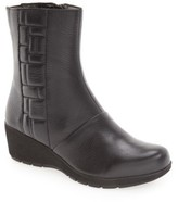 Aetrex Women's 'Jane' Wedge Bootie