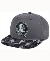 Top of the World Florida State Seminoles Luete Snapback Cap