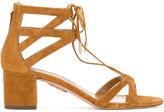 Aquazzura 'Beverly Hills' sandals