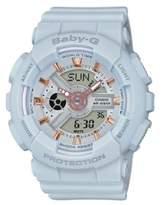G-Shock BA110GA8A Little Girl's Japanese Quartz Watch