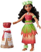 Hasbro Disney's Moana Island Fashions Doll by