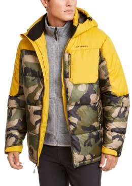 Hawke & Co Men's Puffer Jacket, Created for Macy's