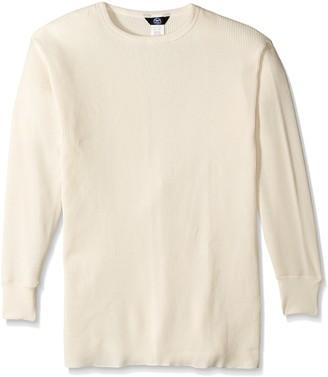 Key Industries Key Apparel Men's Big-Tall Thermal Underwear Shirt