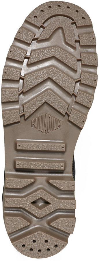 Palladium Shoes, Pampa Sport Cuff WP2 Boots