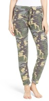 Michael Lauren Women's 'Bear' Slim Lounge Pants