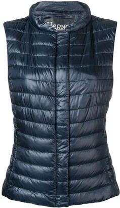 Herno Puffer Gilet