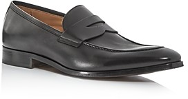 To Boot Men's Tesoro Leather Penny Loafers