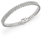 Bloomingdale's Diamond Bracelet in 14K White Gold, 3.0 ct. t.w. - 100% Exclusive