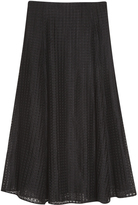 ADAM by Adam Lippes Lace Skirt