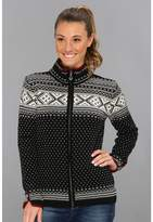 Dale of Norway Valle Feminine Jacket Women's Sweater