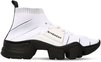 Givenchy SOCK JAW SNEAKERS