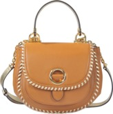 MICHAEL Michael Kors Isadore medium top handle Messenger