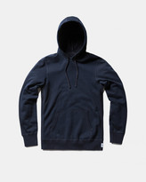 Reigning Champ Pullover Hoodie (Navy | Lightweight Terry)