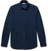 Boglioli Cotton-Corduroy Shirt