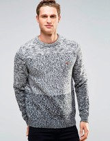 Farah Crew Neck Sweater