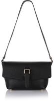 Meli-Melo Maisie Micro Calf Cross Body Bag Black