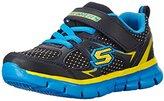 Skechers Kids' 95090N Synergy Mini Dash Sneaker (Infant/Toddler)
