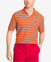 Izod Men's Striped Polo