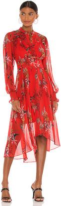 AllSaints Leonie Melisma Dress