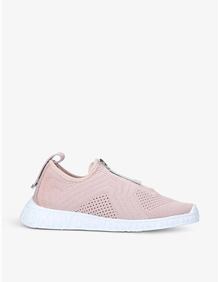 DKNY Melissa low-top knitted trainers