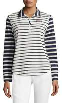 Vineyard Vines Striped Cotton Shirt
