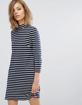 Wood Wood Mary Stripe Dress