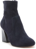 Sole Society Cassity Bootie
