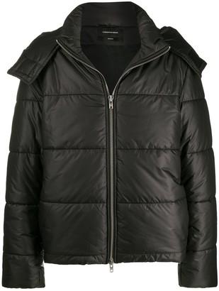 Odeur Oversized Padded Jacket