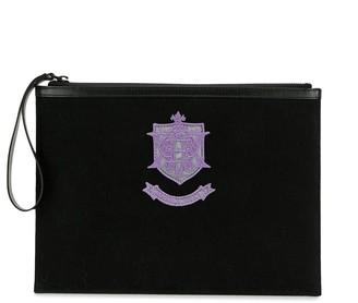 Emilio Pucci x Koche EPK monogram clutch bag