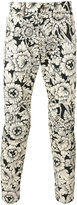 G Star G-Star floral print trousers