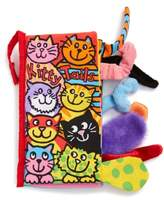 Jellycat Infant 'Kitten Tails' Book