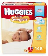 Huggies Little Snugglers 148-Count Size 1 Giant Pack Diapers