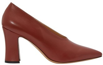 Dries Van Noten Pointed toe pumps