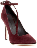Charles David Jenifer Pointy Toe Pump