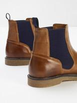 White Stuff Mason Casual Chelsea Boots