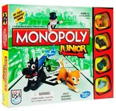Hasbro Monopoly Junior Party (Ea)