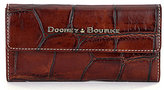 Dooney & Bourke Continental Clutch Wallet