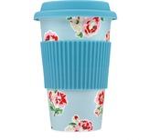 Cath Kidston Ashdown Rose Travel Mug