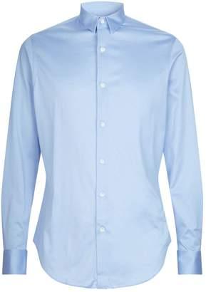 Pal Zileri Cotton Shirt